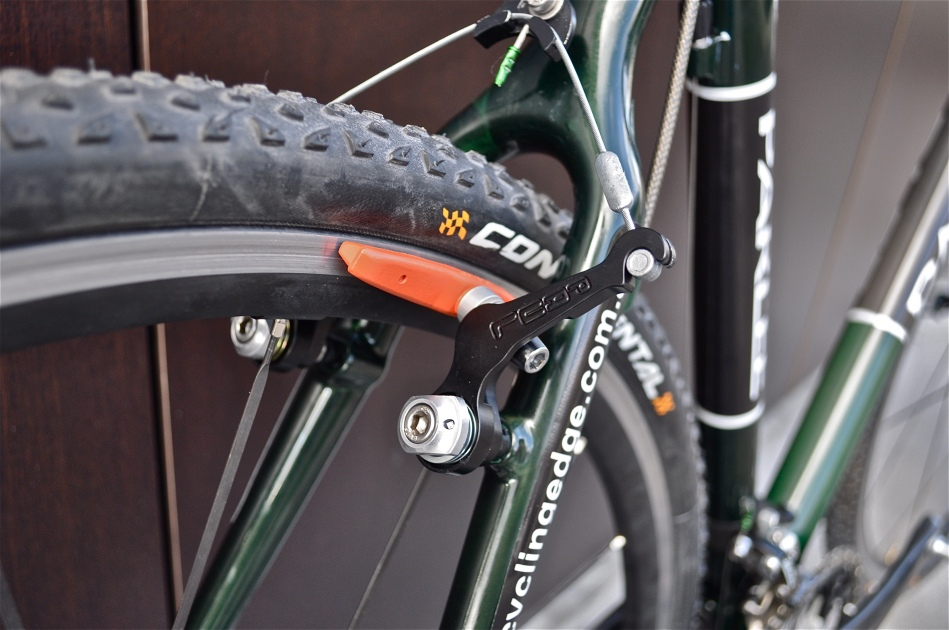 Paul Touring Cantilever Brakes