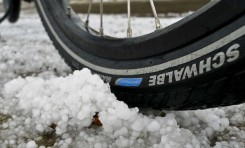 A Guide To The Best Touring Bike Tyres from Schwalbe