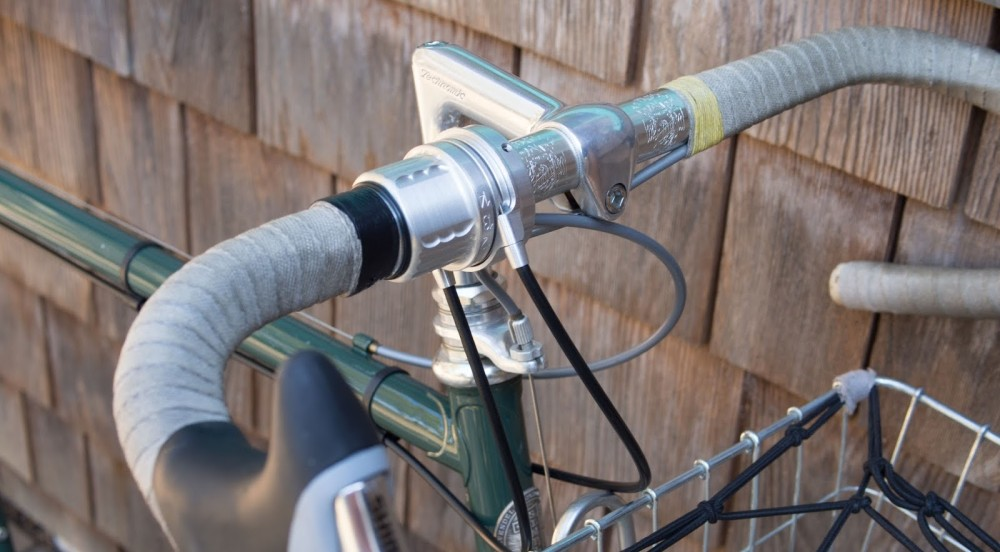 23 Ways to Run Rohloff Shifters with Road Drop Handlebars
