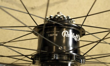 15 Reasons to Tour with a Rohloff Hub