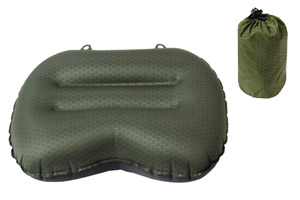 Exped Air Pillow Good Nights Sleep Camping Comfortfoam