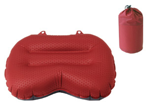 EXPED Air Pillow M Red One Size