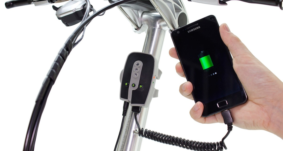 list of hub dynamo usb chargers and charging systems for