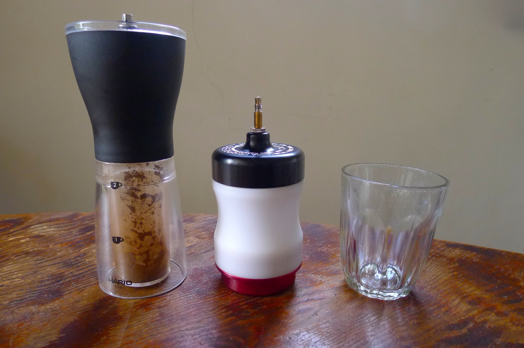 airspresso