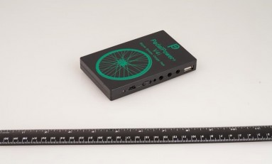 Review: Pedal Power Plus V4i Battery Kit and iCable