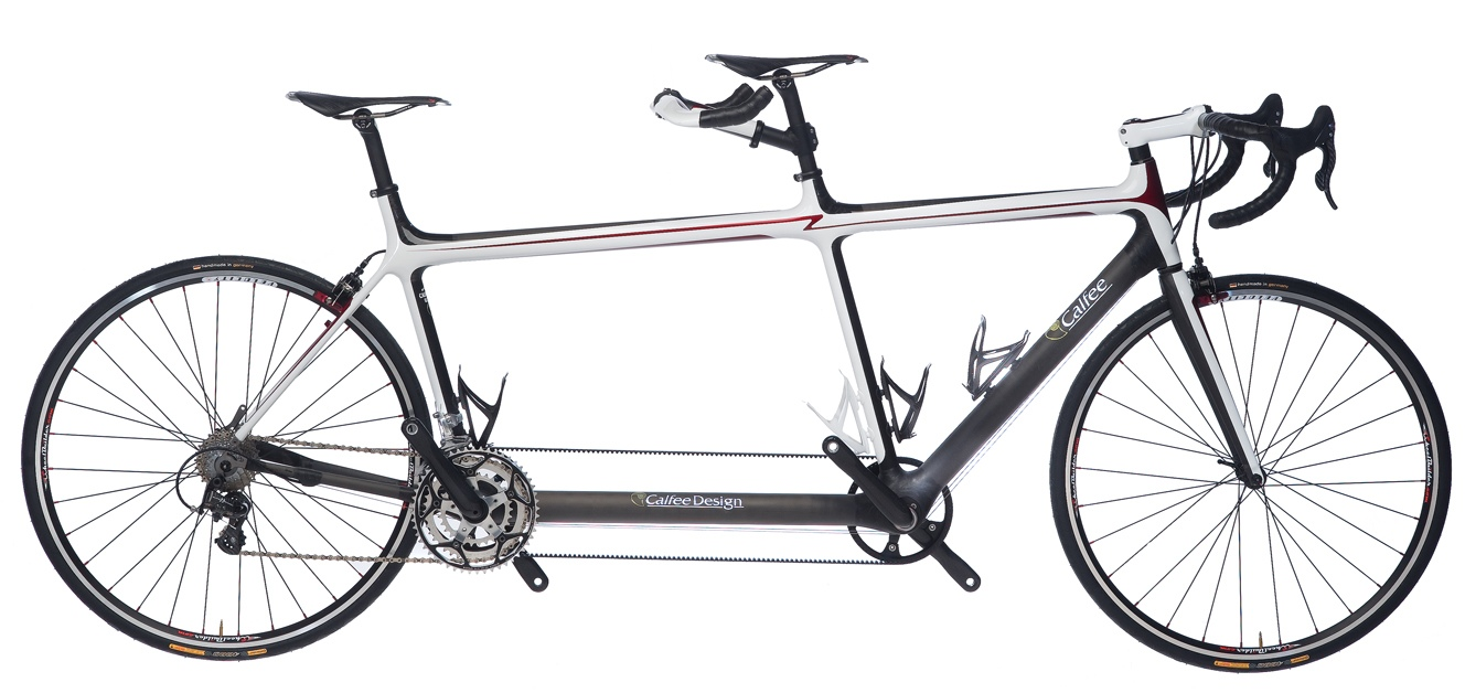 If We Were Going To Spend A Lot Of Money On Road Tandem It
