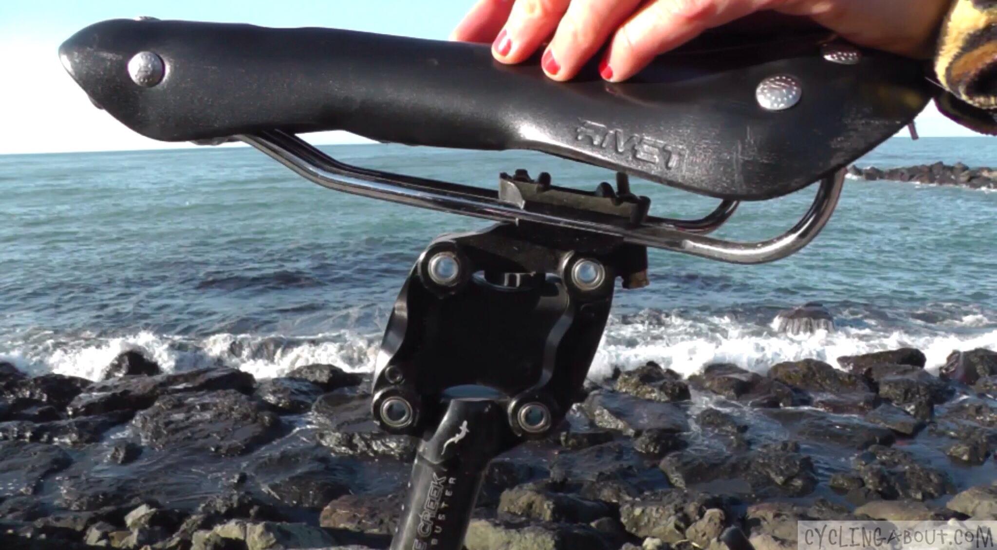 Tandem Bikes Thudbuster Seatpost