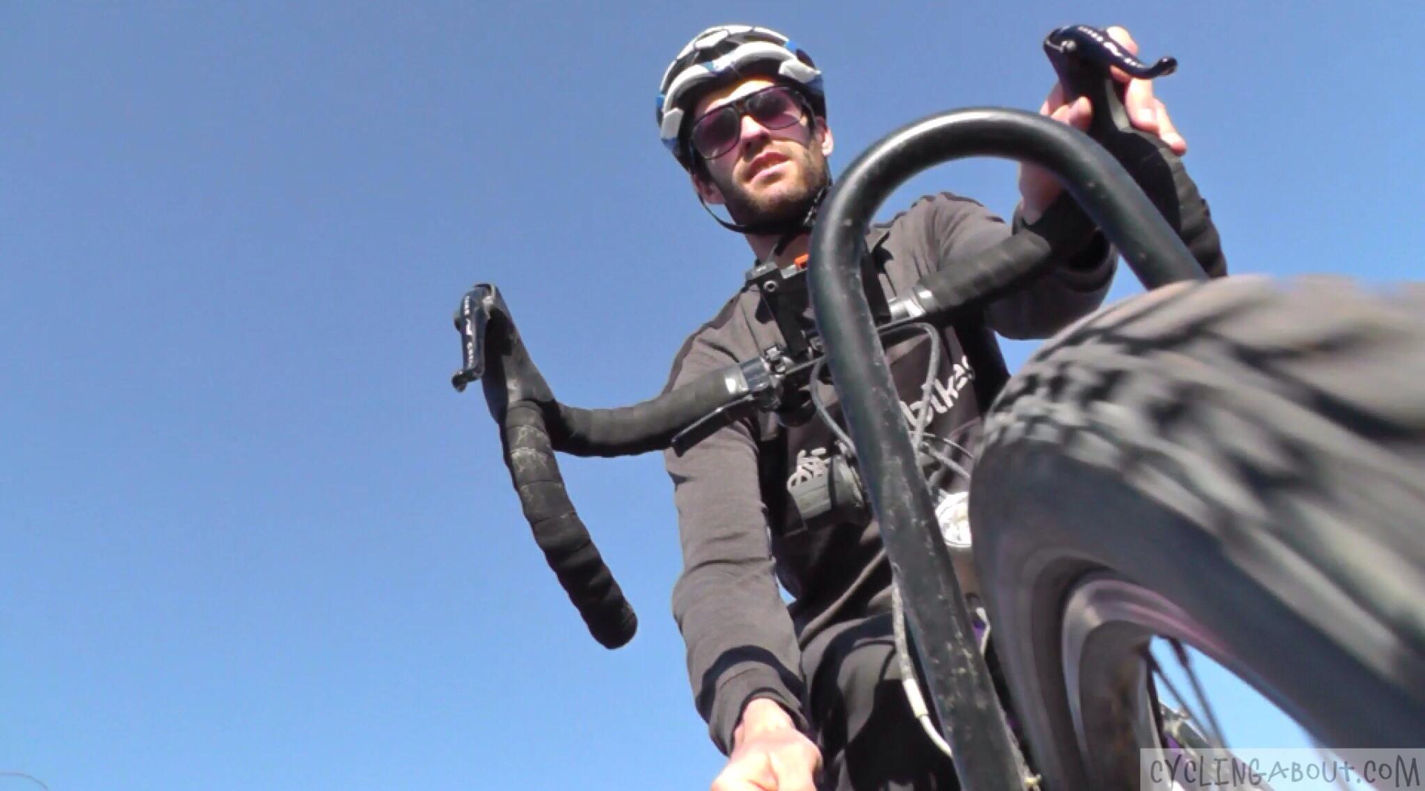 Handlebars for Tandem Bikes
