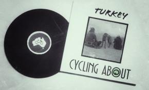 Around The World: Bicycle Touring Turkey Pt2