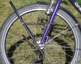 Review: Tubus Tara Front Rack