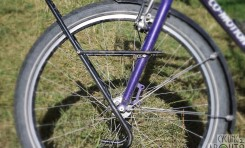 Review: Tubus Tara Front Rack