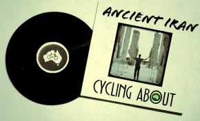 Central Asia LP: Track 7 (Ancient Iran)