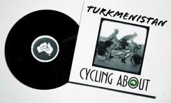 Central Asia LP: Track 9 (Turkmenistan)