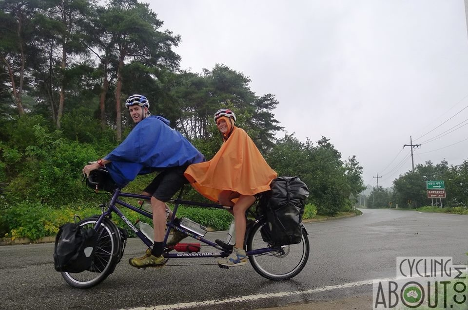 Cycling Ponchos