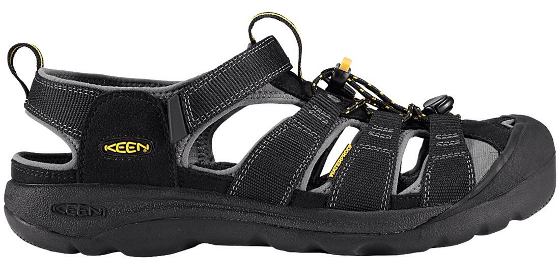 Keen Commuter III SPD cycling sandal bicycle touring