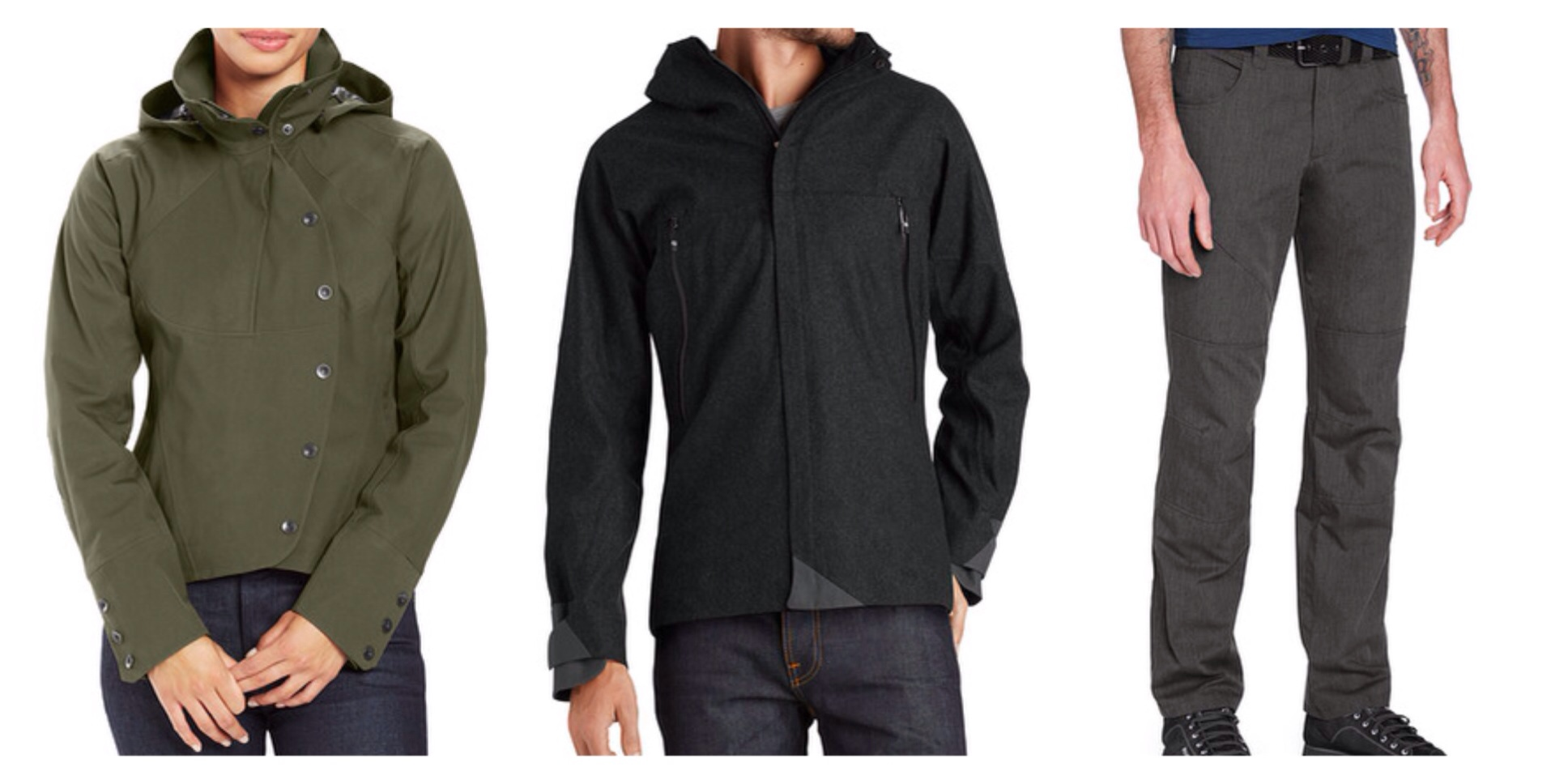 Clothing Company List: Stylish Technical Outdoor Gear - CyclingAbout