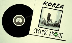 Asia LP: Track 1 (South Korea)