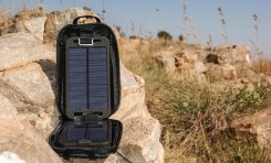 Solar Panel Recommendations for Bicycle Touring