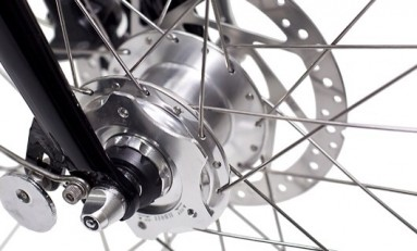 Dynamo Hub Recommendations for Bicycle Touring