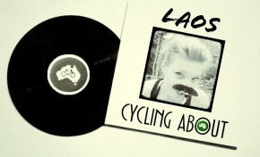 Asia LP: Track 6 (Laos)