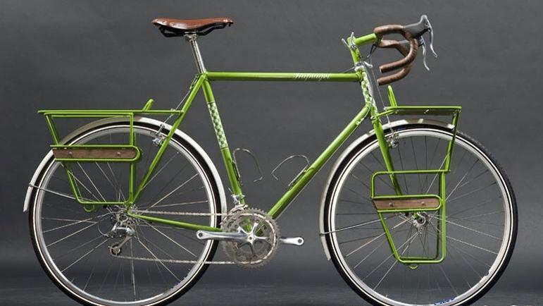vélo retro pelago