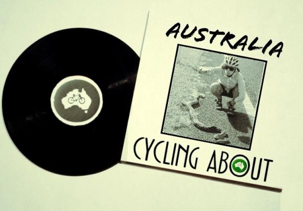 Australia LP: Track 1 (Queensland)