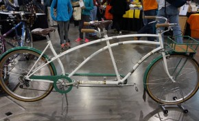 The Best of Bilenky's Beautiful Tandems