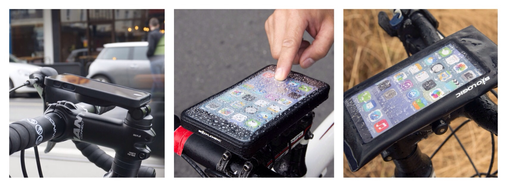 Smartphone Cases for Cycling