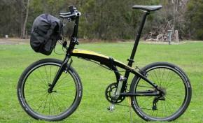 Review: Tern Eclipse P18 Folding Bike (1/2)