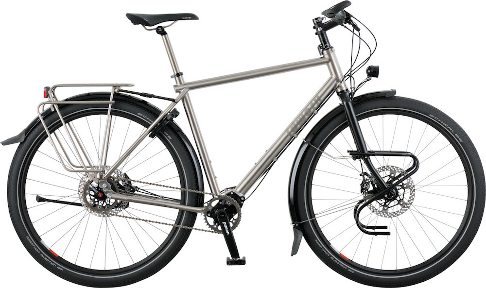 Complete List Of Off Road Adventure Touring Bikes With Pricing