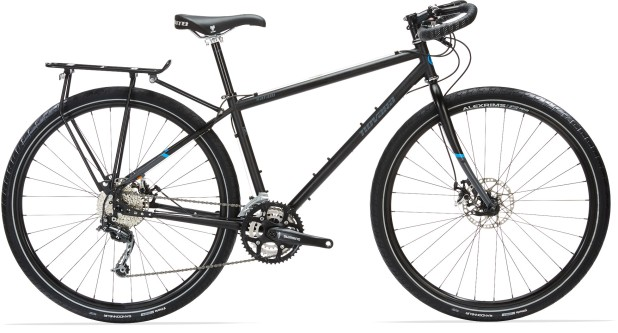 Novara Randonee Touring Bike Price