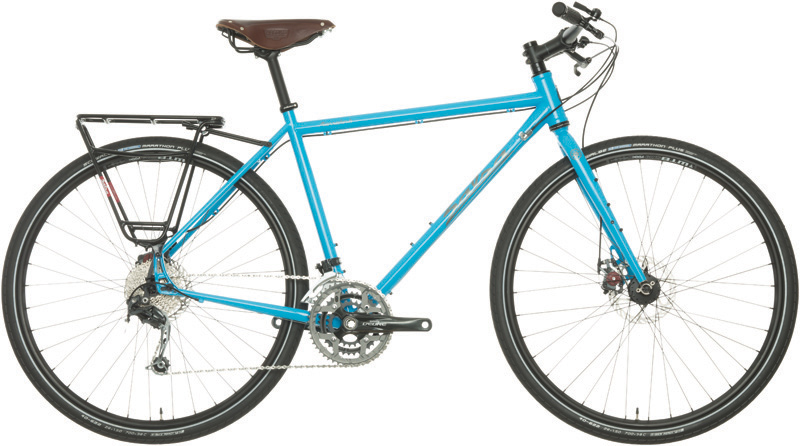 Best Value Touring Bike