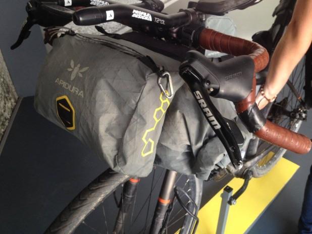 Apidura Eurobike 2015 02