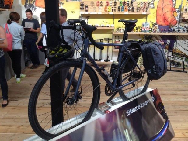 Blackburn Eurobike 2015 01