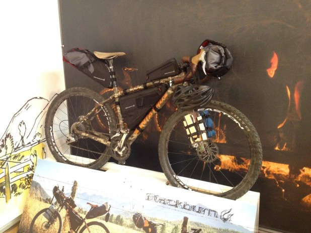 Blackburn Eurobike 2015 06