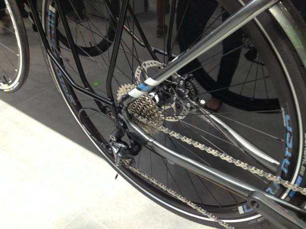 Cannondale Eurobike 2015 02