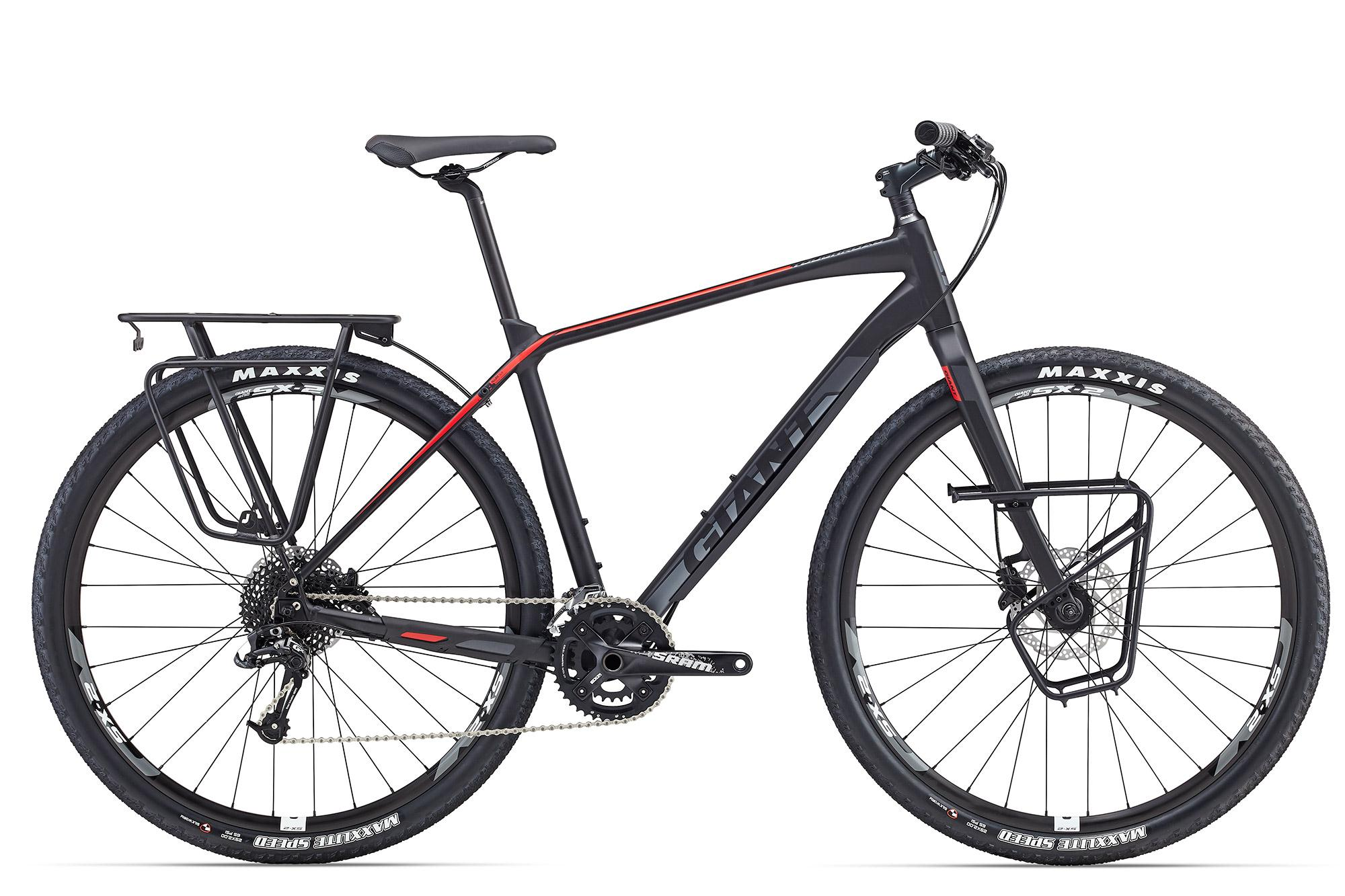 The New 2016 Giant Toughroad Touring Bikes Cyclingabout