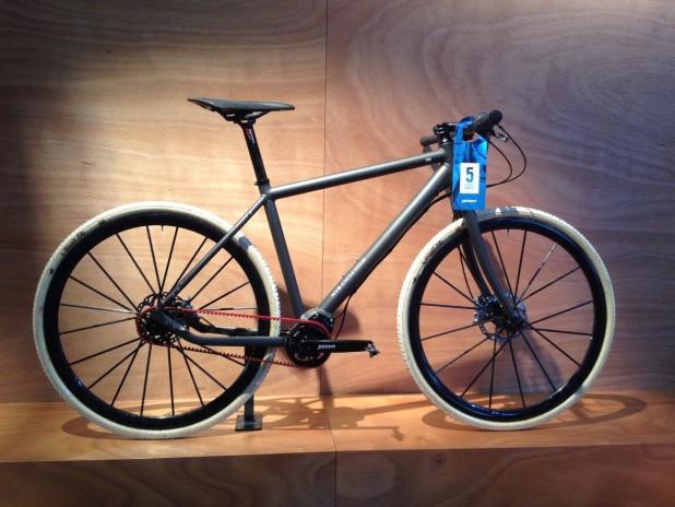 MTB Cycletech Eurobike 2015 07