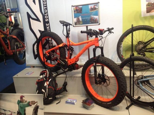 Maxx Eurobike 2015 01