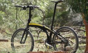 Review: Tern Eclipse P18 Folding Bike (2/2)