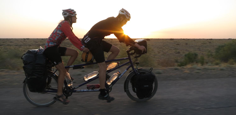About CyclingAbout 03