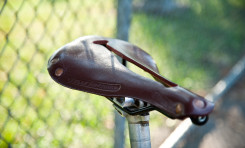 Saddle Comfort for Cyclists: The Best Bicycle Touring Seats