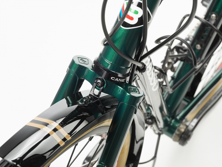 Basso Ulisse 2016 Touring Bike 4