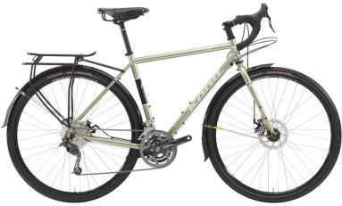 The New 2016 Kona Sutra Touring Bike
