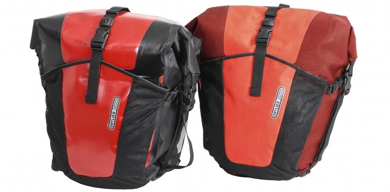 Ortlieb BackRoller Pro XL Panniers