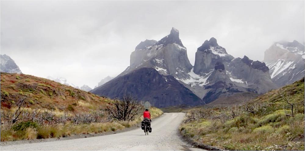 Sam Oakes Patagonia