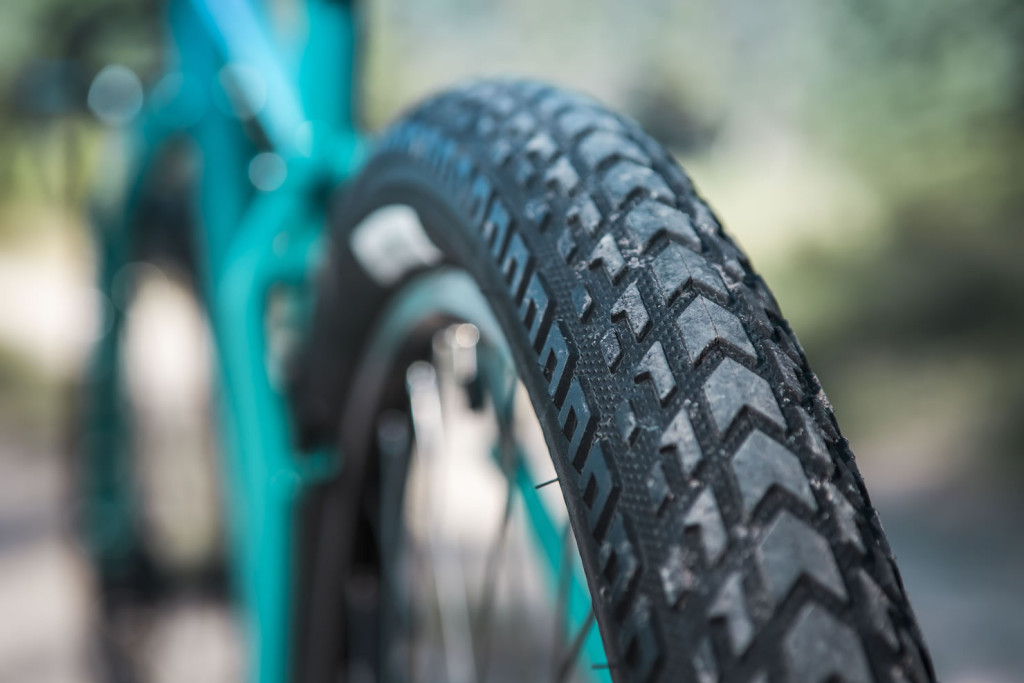 """Surly ExtraTerrestrial 2.5"""" Tyre"""