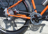 Low Gear Range: Road Shifters & Gears For Easier Hill Climbing