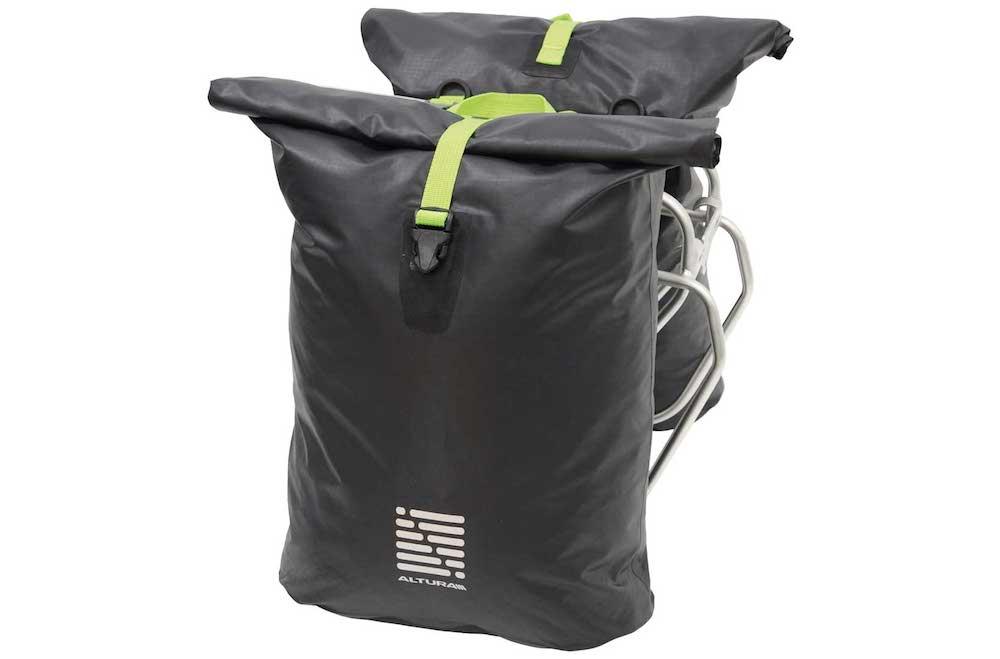 Altura Ultralite Packable Panniers