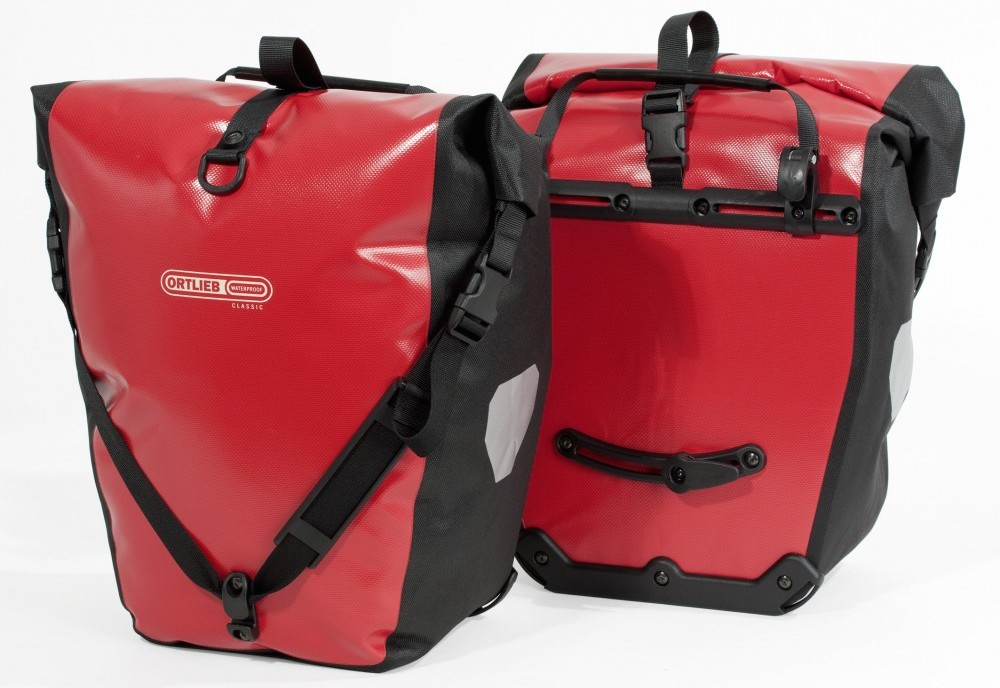 Ortlieb BackRoller Classic Panniers